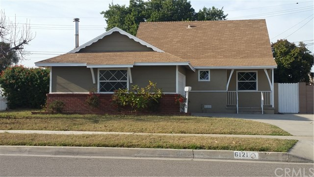 6121 Iroquois Road, Westminster, CA, 92683