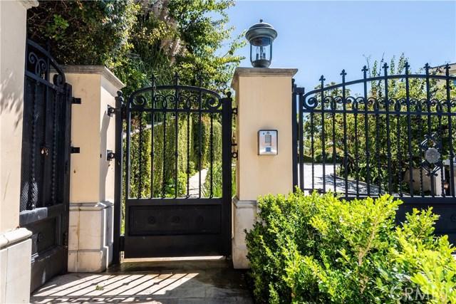 1724 VIA CORONEL, PALOS VERDES ESTATES, CA 90274  Photo
