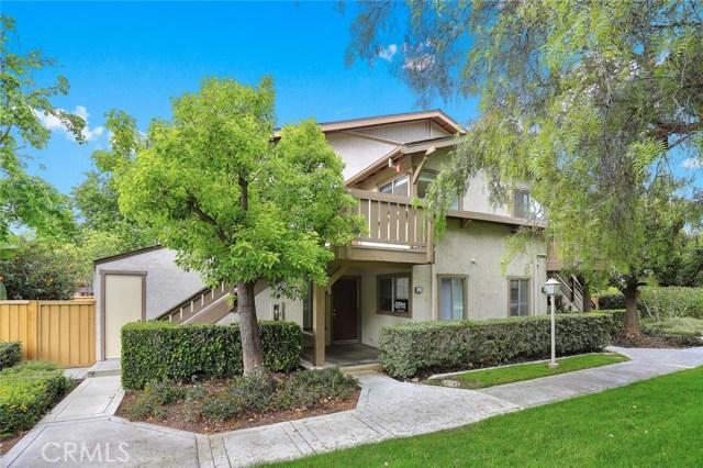 58 Clearbrook, Irvine, CA, 92614