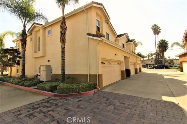 Condominium for Rent at 8165 Atlantic Way Buena Park, California 90621 United States