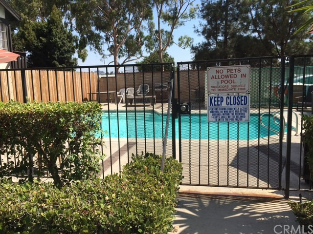 351 S Monte Vista Street # 6 La Habra, CA 90631 - MLS #: OC17175847