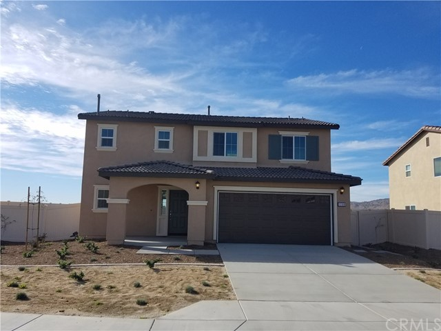 1708 Broomwood Drive San Jacinto, CA 92582 is listed for sale as MLS Listing SW17273644