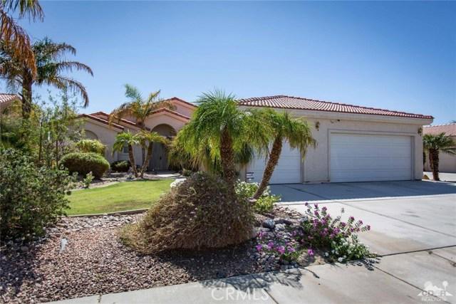 79633 Dandelion Drive La Quinta, CA 92253 is listed for sale as MLS Listing 216028718DA