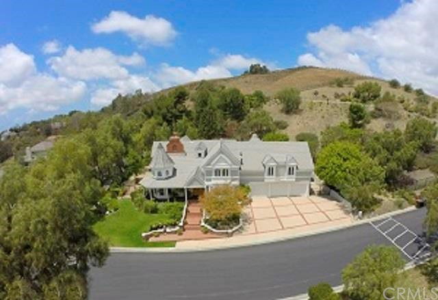 30501 Golden Ridge Lane , CA 92675 is listed for sale as MLS Listing OC15088479