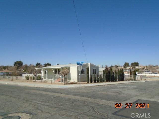 16416 Hughes Road Victorville CA 92395