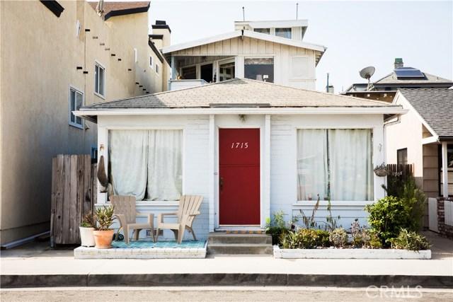 1715 Balboa Boulevard, Newport Beach, CA, 92663