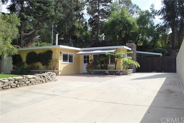21392 Stans Lane Laguna Beach, CA 92651 - MLS #: LG17216549