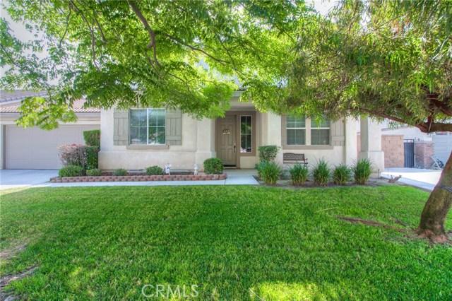 6338 Bluebell Street, Eastvale, CA 92880