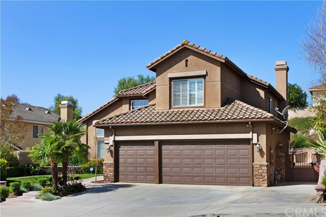 , CA  is listed for sale as MLS Listing TR18094839