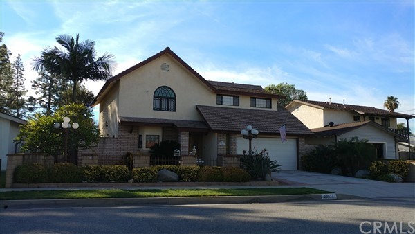 Single Family Home for Sale at 20637 Vendale Drive Lakewood, California 90715 United States