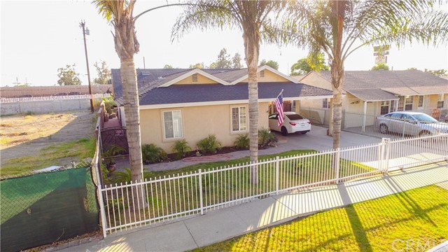 13213 Markdale Avenue Norwalk, CA 90650 - MLS #: DW17163732