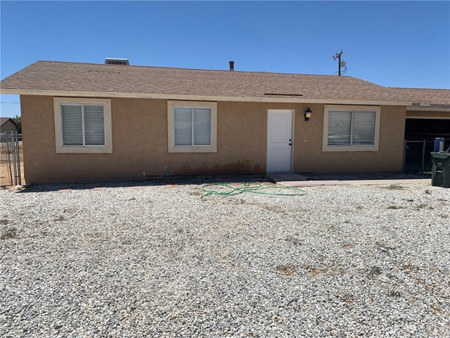 16608 Quinnault Rd, Apple Valley, CA 92307 Photo