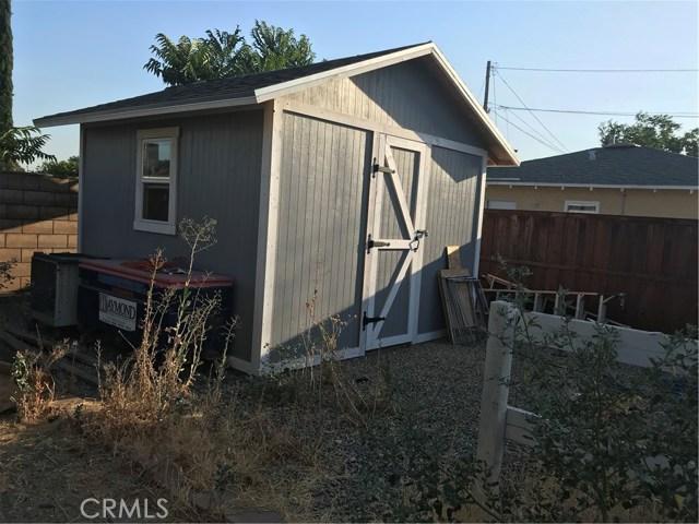 8912 Encina Fontana, CA 92335 - MLS #: TR18174110