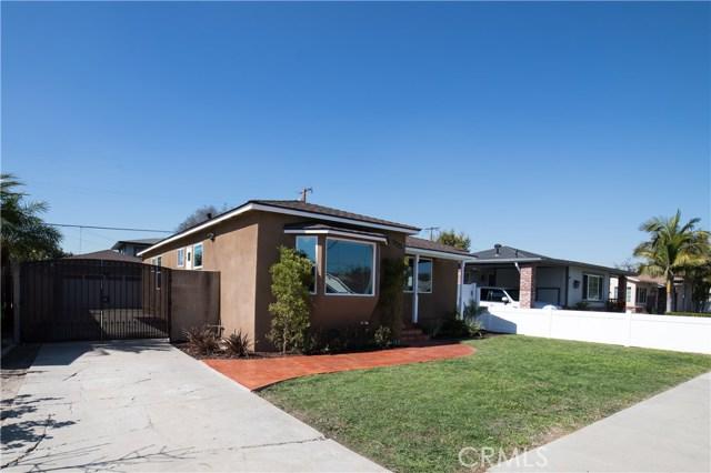 5125 Gaviota Av, Long Beach, CA 90807 Photo 1