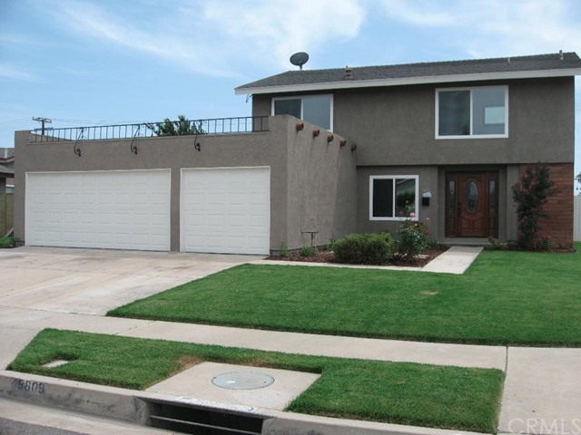 Single Family Home for Rent at 9800 Dandelion St Fountain Valley, California 92708 United States