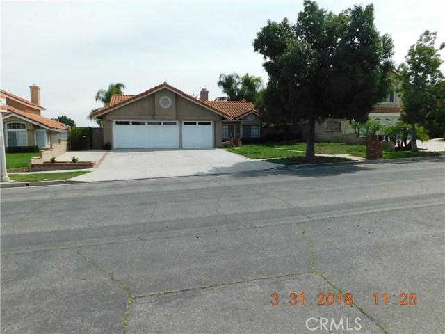 2301 Heritage Drive, Corona CA 92882