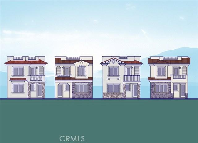 232 17th Street Seal Beach, CA 0 - MLS #: SB18244484