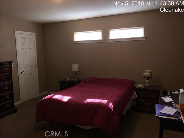 16165 23rd Avenue Clearlake, CA 95422 - MLS #: LC18267318