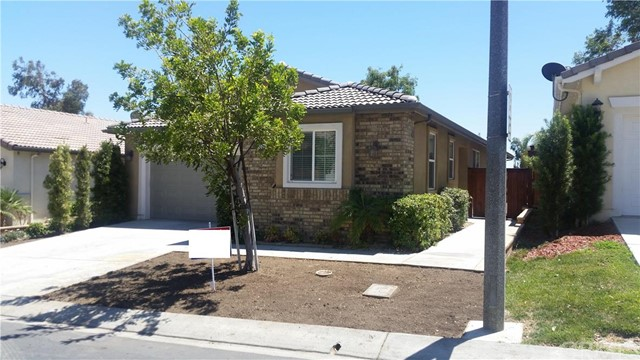 8869 Stephenson Lane Hemet, CA 92545 is listed for sale as MLS Listing OC16178321