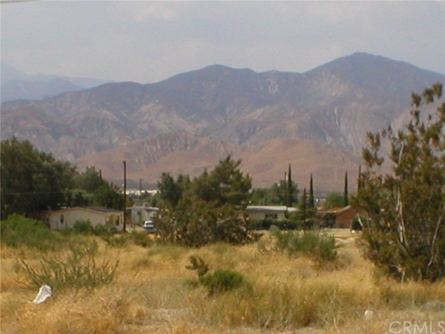 0 IDA Cabazon, CA 0 - MLS #: PW17262104