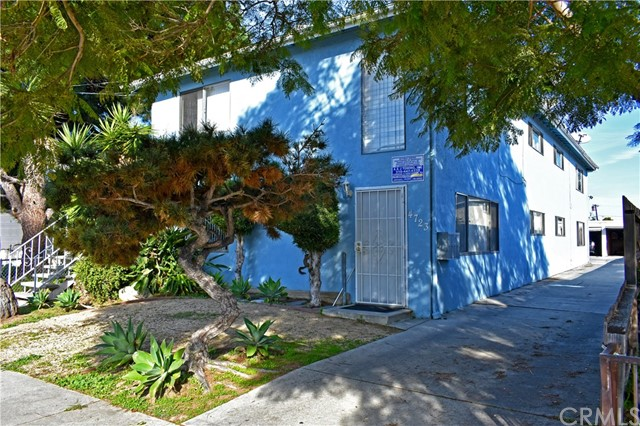 4723 173rd, Lawndale, California 90260, ,Residential Income,For Sale,173rd,PW20126851