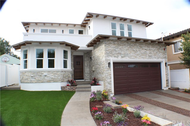 2314 Pullman Lane, Redondo Beach CA 90278