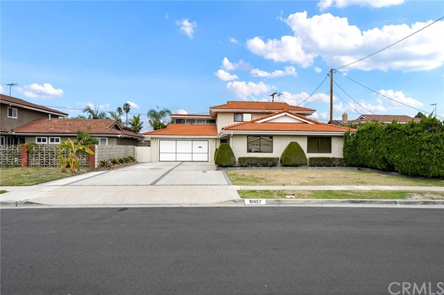 Photo of 10457 Morning Glory Avenue, Fountain Valley, CA 92708
