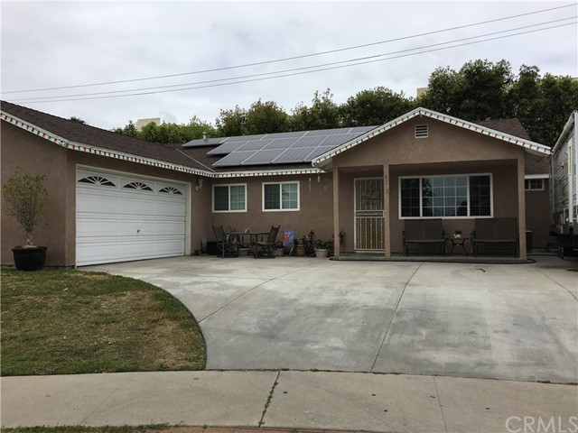 8233 Maple Drive Buena Park, CA 90620 - MLS #: OC17213757