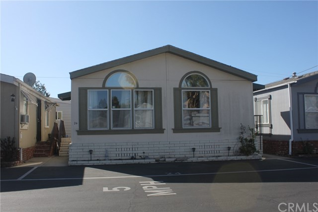 Detail Gallery Image 1 of 20 For 15141 Beach Bld #24, Midway City, CA 92655 - 2 Beds | 1 Baths