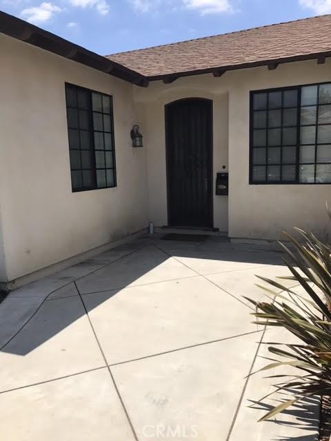 1513 Lincoln Montebello, CA 90640 - MLS #: TR17118801