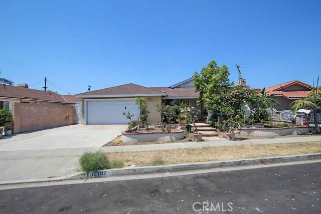 12191 Pearce Ave, Garden Grove, CA, 92843