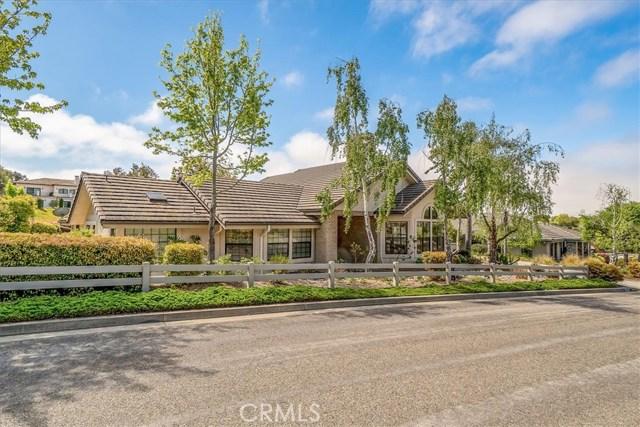 575  Via Las Aguilas, Arroyo Grande in San Luis Obispo County, CA 93420 Home for Sale