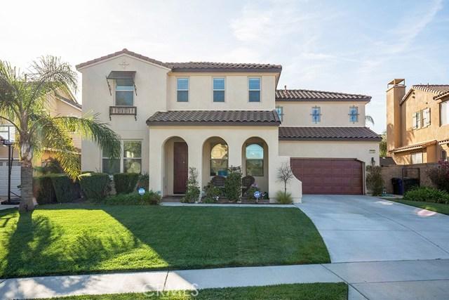 7112 Acorn Place Rancho Cucamonga CA 91739
