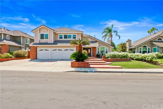 One of Cul de Sac Yorba Linda Homes for Sale at 28060  Blackberry way
