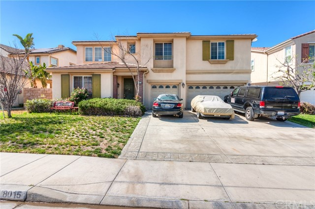 8015  Natoma Street, Eastvale, California
