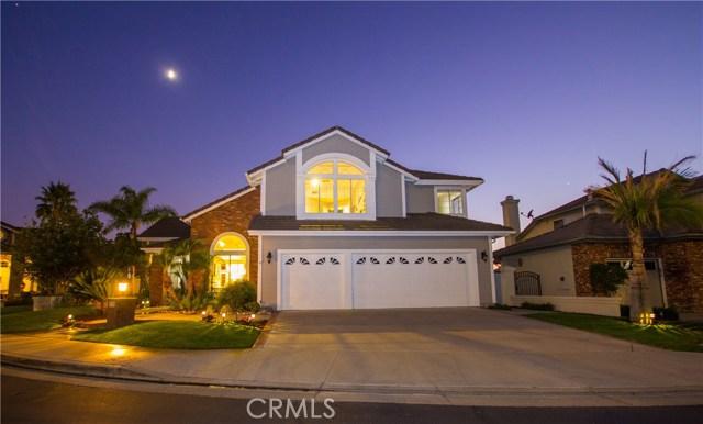 Photo of 775 S Dove Tree Lane, Anaheim Hills, CA 92808