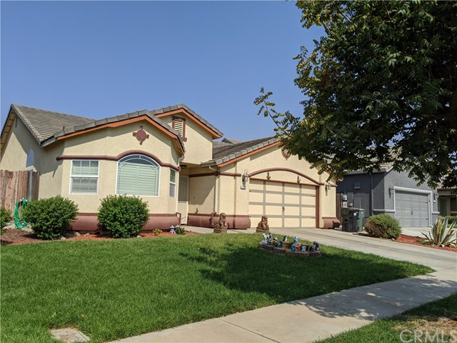 Detail Gallery Image 1 of 24 For 2029 Nebela Dr, Atwater,  CA 95301 - 3 Beds | 2 Baths