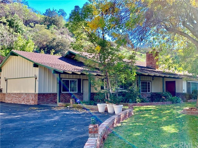 2453  Noble Canyon Road, Walnut, California