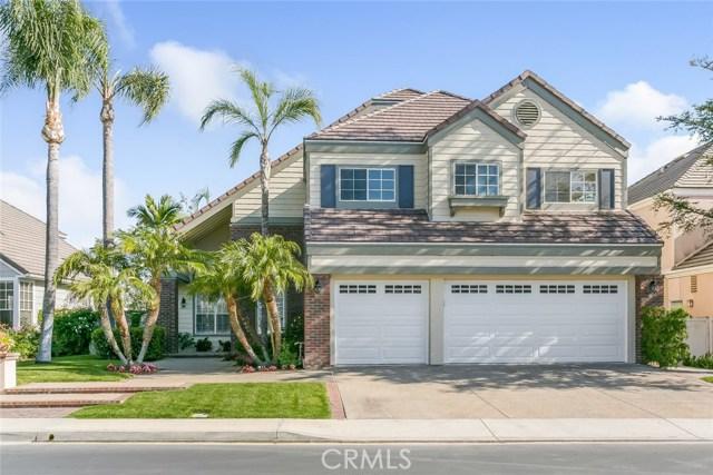 10 Muirfield Rancho Santa Margarita, CA 92679 - MLS #: OC18198351