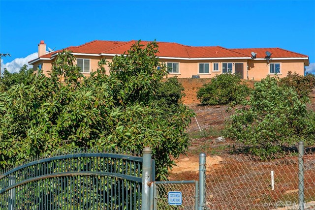 Real Estate for Sale, ListingId: 36219249, Fallbrook,CA92028