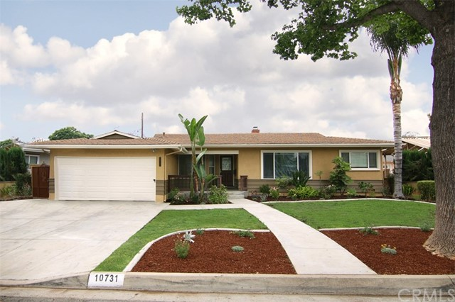 10731 Newcomb Avenue Whittier, CA 90603 is listed for sale as MLS Listing DW17116447