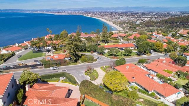 801 Via Conejo  Palos Verdes Estates CA 90274