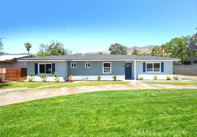 2041 Inola Street, Glendora, CA 91740
