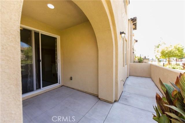 7256 Corvina Court # 16 Rancho Cucamonga, CA 91739 - MLS #: SW17185808