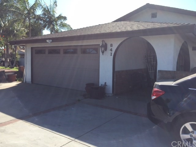 Single Family Home for Sale at 841 Bluff Road S Montebello, California 90640 United States