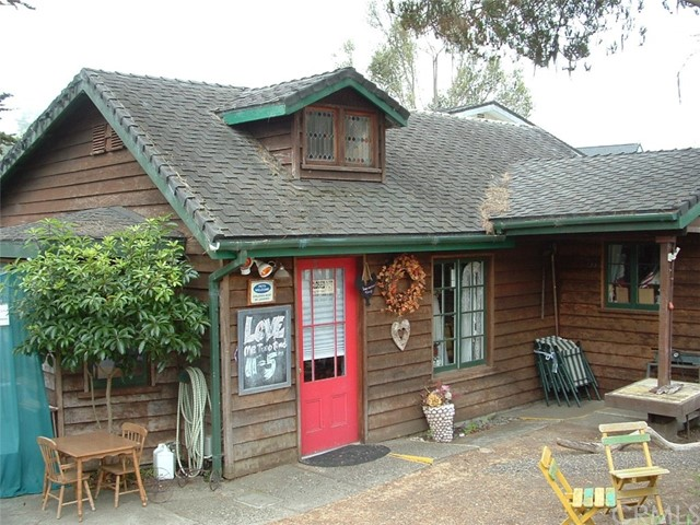 1920 Main Street, Cambria, CA 93428
