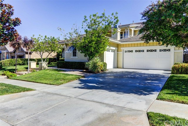 3233  Stoneberry Lane, Corona, California