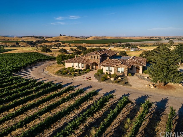 6060  Jardine Road, Paso Robles, California