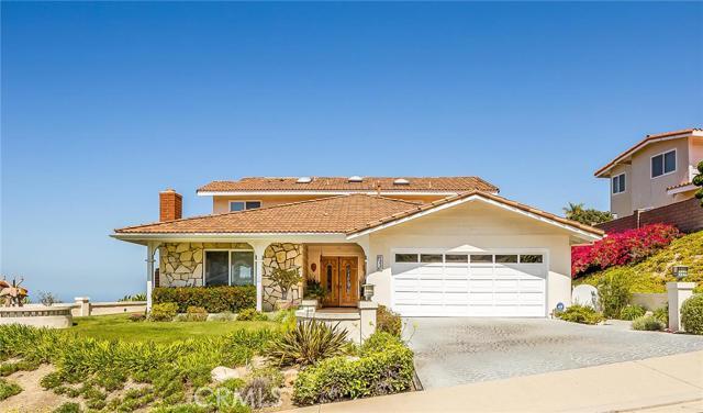 28615 Seamount Drive, Rancho Palos Verdes CA 90275