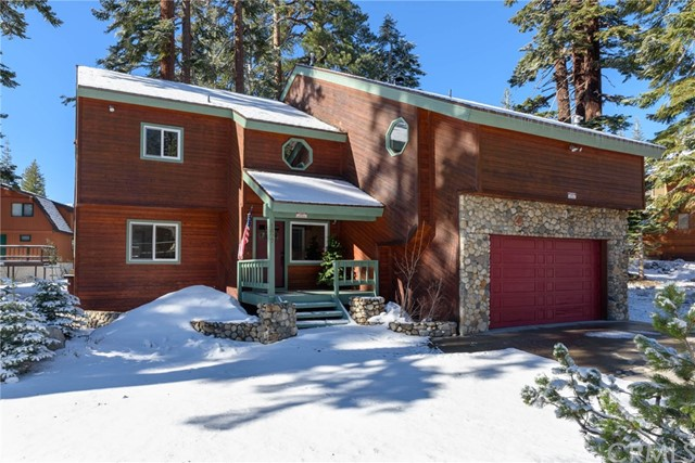 1577 Forest Trail, Mammoth Lakes, CA 93546